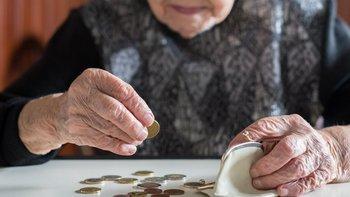 En EE. UU. el déficit en el sistema de pensiones ha llegado a niveles nullsin precedentesnull.