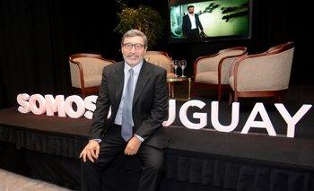 Mario Lev, Director de Somos Uruguay