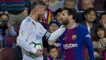Messi, el ultimo ganador; Ramos, ¿el gran candidato que se quedará con las manos vacías?