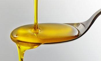 La suba de los granos le pasó facturo al precio del aceite.
