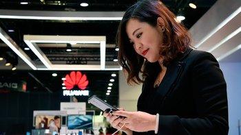 Es posible comprar teléfonos Huawei en Estados Unidos a través de sitios como Amazon, pero operadoras como AT&T dominan el mercado. Si los productos no figuran en sus catálogos, es difícil que las ventas lleguen a ser masivas.