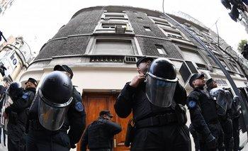 AFP / Eitan ABRAMOVICH