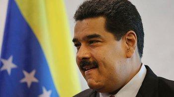 Duque ve necesario deshacerse de Maduro.