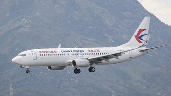 El gobierno chino es el principal accionista de las tres mayores aerolíneas del país: China Eastern, China Southern y Air China.