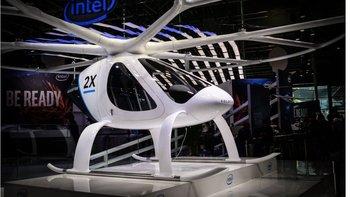 El mercado de aeronaves eléctricas actualmente consiste en aviones pequeños; generalmente para dos para dos personas.