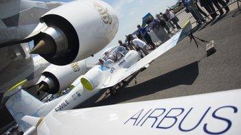 Si se puede reducir el peso de las baterías, es probable que estos aviones sean más ligeros, lo que implica menos energía.