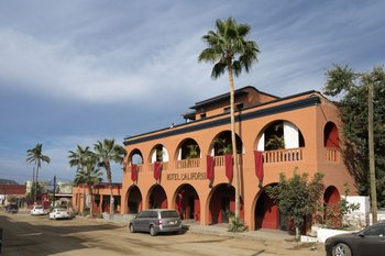 En 2017, The Eagles demandó a este hotel mexicano por vincularse con la banda y con su famosa canción.