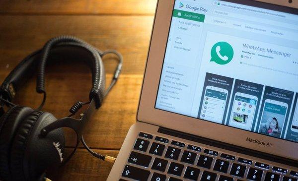 Las llamadas y videollamadas llegarán pronto a WhatsApp Web