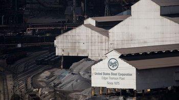 En 1901 US Steel fue la primera compañía del mundo valorada en US$1.000 millones. Actualmente ocupa el puesto 1429 entre las 2000 empresas más valiosas del mundo.