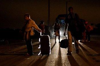 Algunos de los venezolanos que llegaron cuando Perú ya les exigía pasaporte evalúan la posibilidad de entrar al país de manera ilegal.