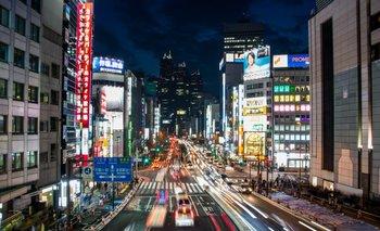 Tokio lidera el ranking