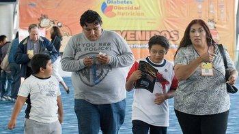 México ha intentado combatir su problema de obesidad con un impuesto a las bebidas azucaradas.