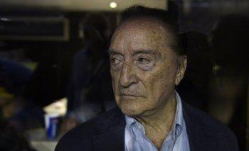 Eugenio Figueredo<br>