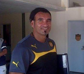 La muerte de Robert Lima conmocionó a todo el mundo futbolístico uruguayo