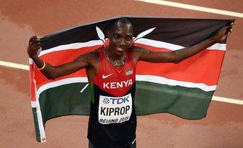 Kenia dio la sorpresa<br>