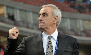 Fossati en el Mundial de Clubes con Al Sadd