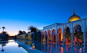 La cadena de hoteles canadiense está valorada en US$ 10.000 millones
