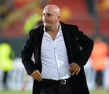 Pablo Repetto logró su primer título como entrenador en Ecuador
