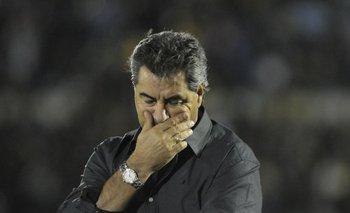 Da Silva está preocupado