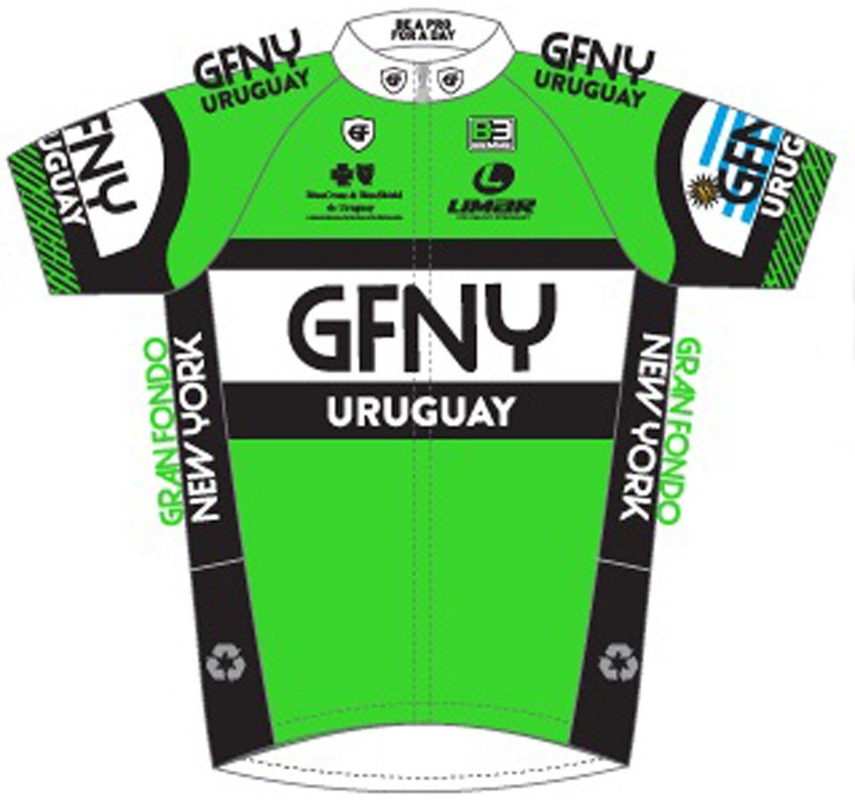 Gran fondo de nueva york uruguay