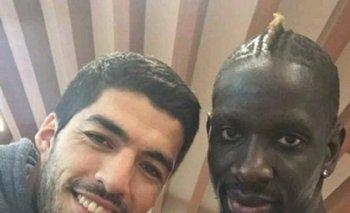 Suárez y Sakho