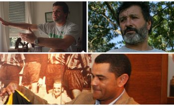 Fernando Álvez, Walter Olivera y Eduardo Da Silva dieron su opinión de la crisis