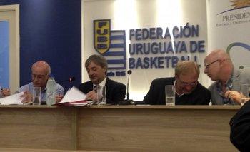 Así se firmó el convenio entre la FUBB y la SND