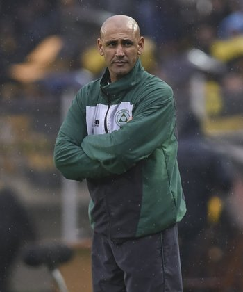 Eduardo Espinel, el de Cardona, el mejor entrenador de la temporada<br>