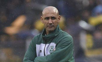 Eduardo Espinel, el entrenador oriundo de Cardona, el mejor de la temporada<br>