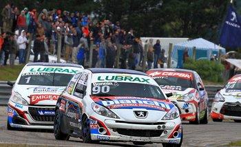 El 1-2 de Peugeot