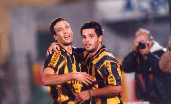 Pacheco y Luis Romero