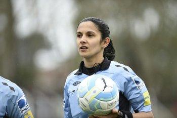 Claudia Umpiérrez<br>