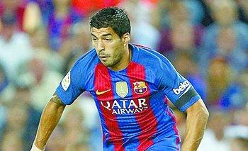El Barcelona de Suárez visitará al Sporting de Gijón este sábado a la hora 11.<br>