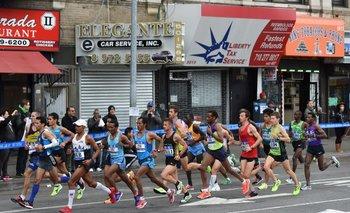 Vuelve la maratón de Nueva York