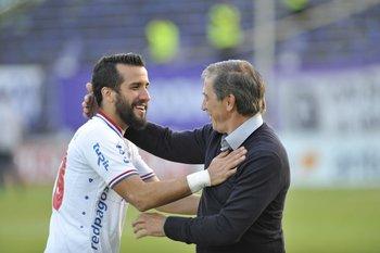 Mauricio Victorino y Eduardo Acevedo
