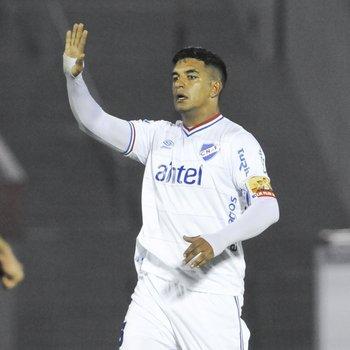 Diego Polenta<br>