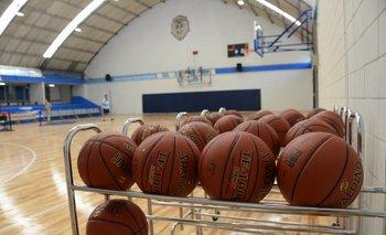 Las nuevas instalaciones del centro de entrenamiento ofrecerán todo a las selecciones.<br>