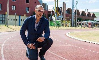 Tras casi dos décadas en el atletismo, Andrés Silva analizó su futuro