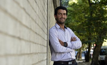 Leodan Gonzalez, el árbitro más votado en la encuesta de fútbol x 100
