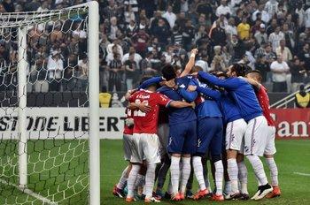 Nacional, jugó en 2016, su 20ª edición consecutiva de la Copa, récord de presencias sucesivas.