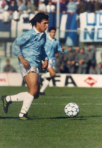 Ruben Sosa también jugó en China.<br>