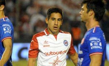 Sebastián Riquelme