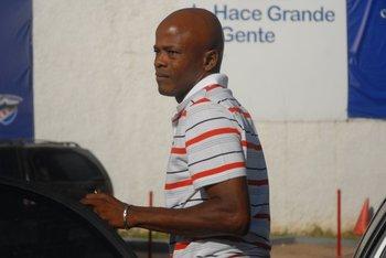 Julio César Dely Valdés.<br>