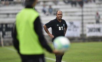 Gastón Machado, en el Apertura, lleva un triunfo y cuatro empates.<br>