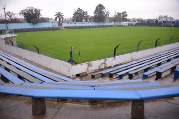Estadio Belvedere