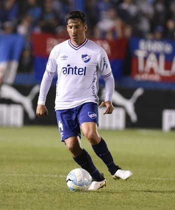 Gonzalo Porras