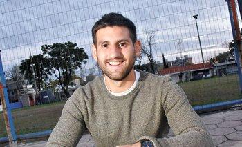Bruno Giménez