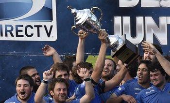Los azules siguen en carrera, defendiendo la corona que lograron en los últimos años.<br>