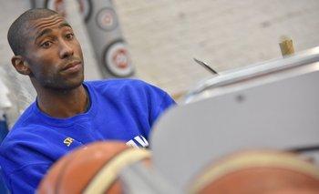 Jayson Granger quiere hacer una buena AmeriCup antes de decidir su futuro