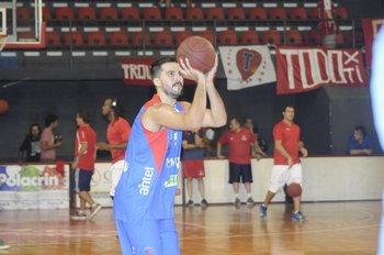 Joaquín Osimani